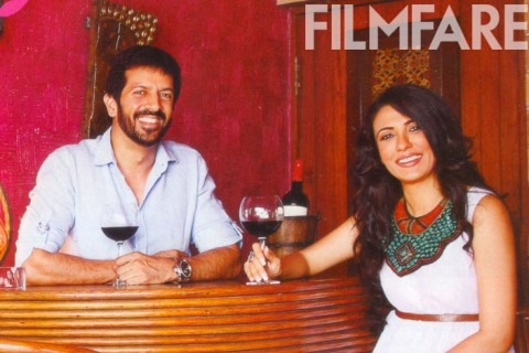 FILMFARE |House of Love