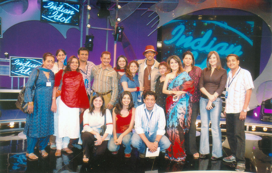 Indian-Idol-Season-2-with-Will-Smith