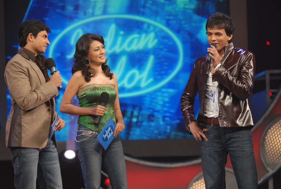 Indian Idol Season 3 - Gala with Abhijit Sawant