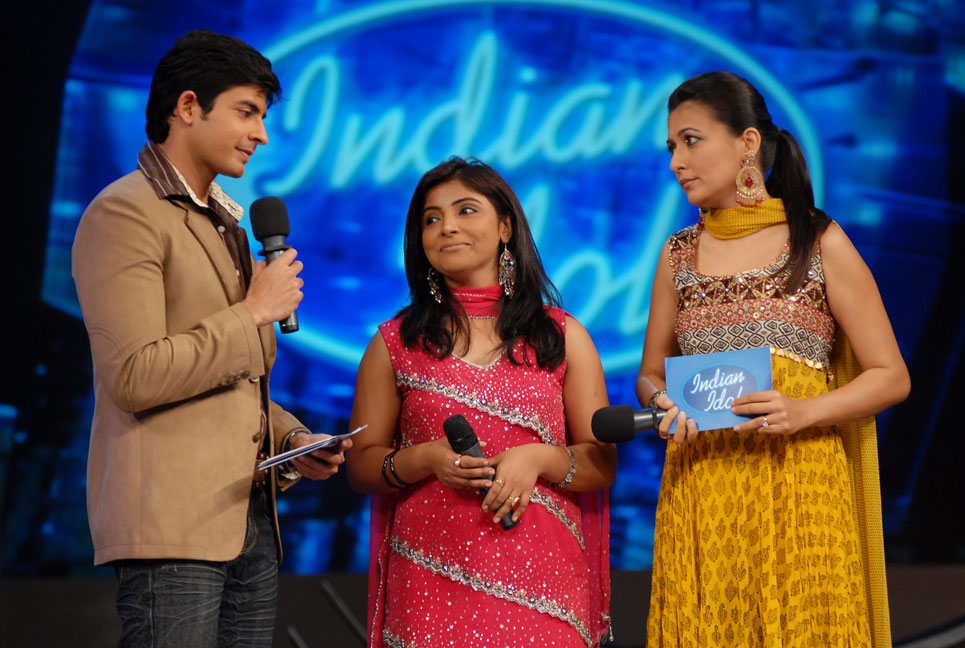 Indian-Idol-Season-3---The-kiss-Off