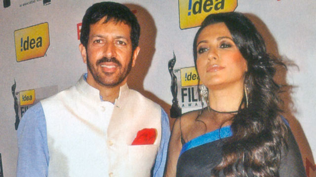 mini-mathur-with-kabir-khan-at-Filmfare
